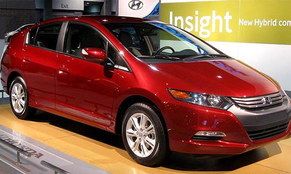Drive a fuel-efficient car
