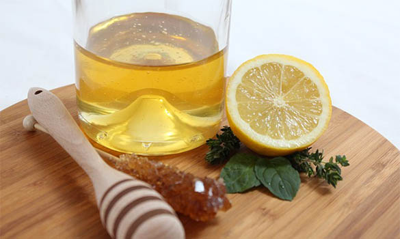 Try at-home remedies